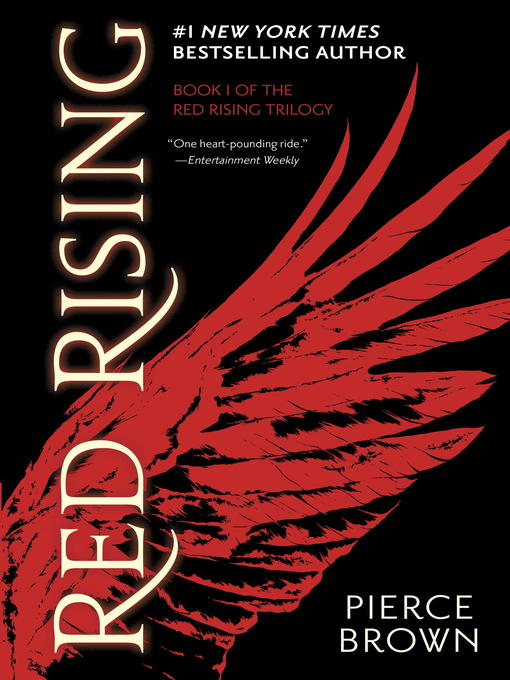 Title details for Red Rising by Pierce Brown - Wait list
