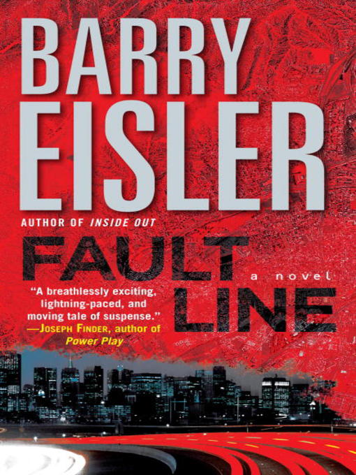 Title details for Fault Line by Barry Eisler - Wait list