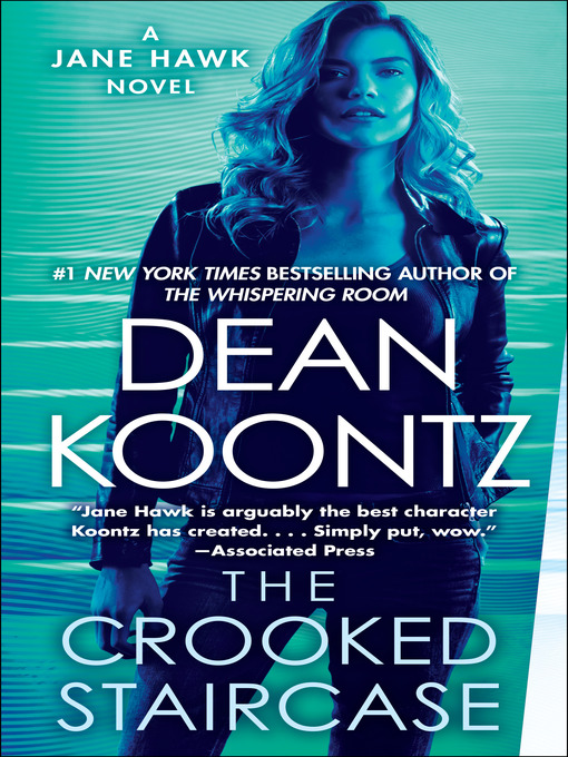 Title details for The Crooked Staircase by Dean Koontz - Wait list