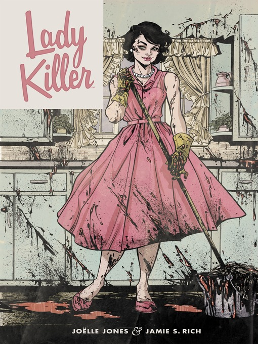 Cover of Lady Killer