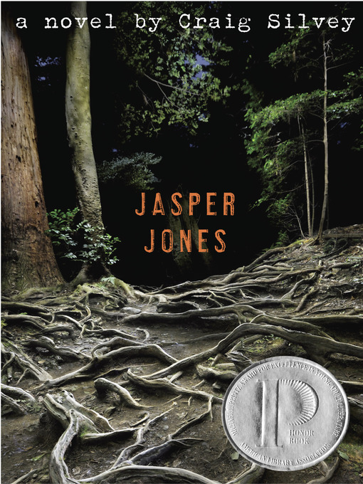 Title details for Jasper Jones by Craig Silvey - Wait list