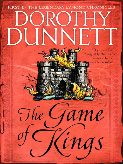 Title details for The Game of Kings by Dorothy Dunnett - Available