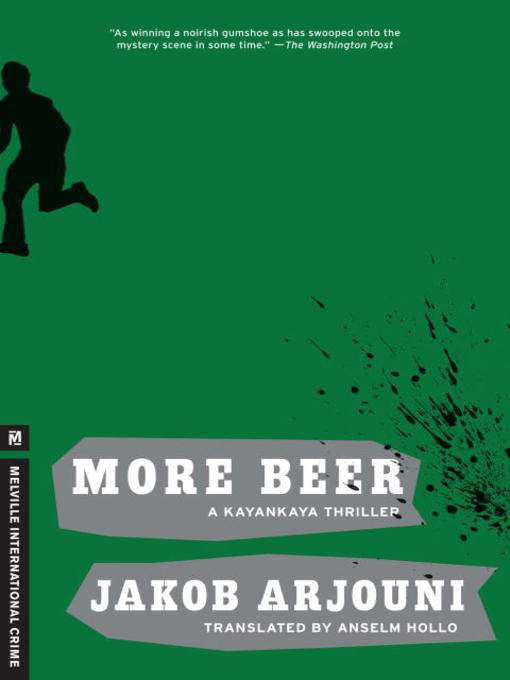 Cover of More Beer