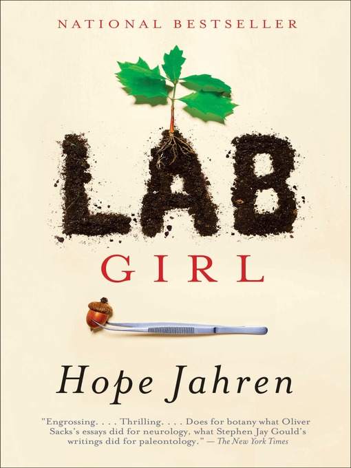 Title details for Lab Girl by Hope Jahren - Available