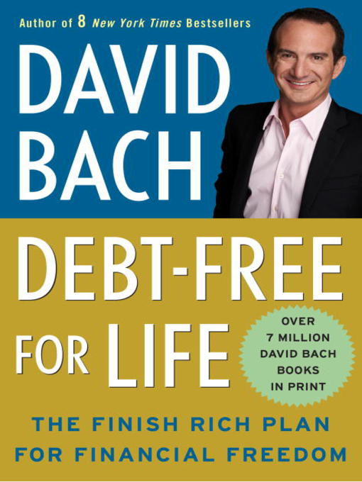 Title details for Debt Free For Life by David Bach - Available
