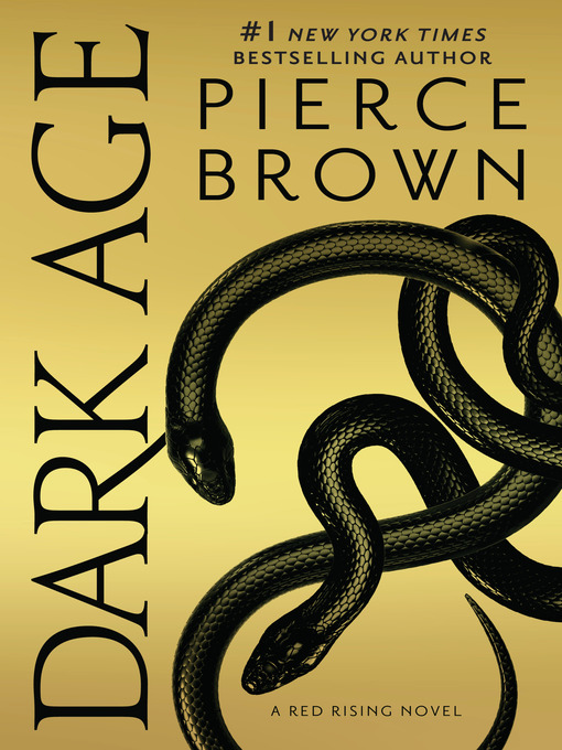 Title details for Dark Age by Pierce Brown - Available
