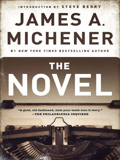 an analysis of the novel mexico by james michener Listen to mexico: a novel audiobook by james a michener stream and download audiobooks to your computer, tablet or mobile phone bestsellers and latest releases try any audiobook free.