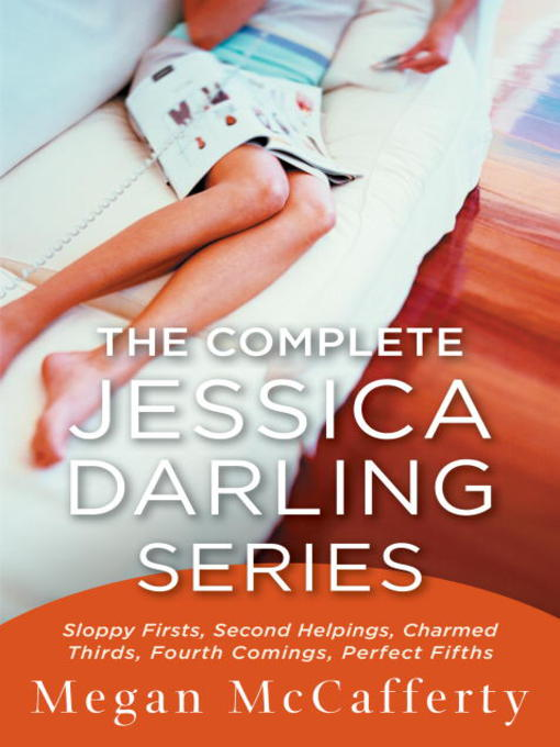 Title details for The Complete Jessica Darling Series by Megan McCafferty - Available