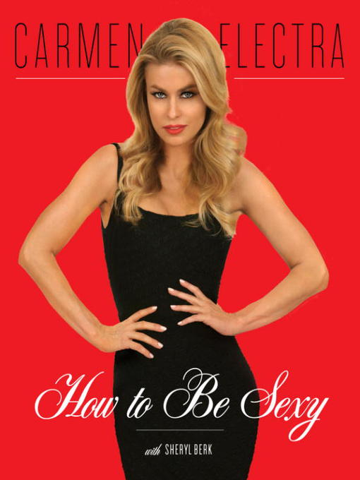 How to be sexy national library board singapore cover of how to be sexy fandeluxe PDF