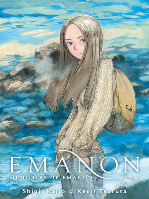 Title details for Emanon Volume 1 by Shinji Kajio - Available