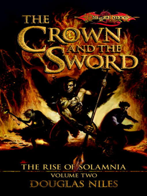The Crown And The Sword St Paul Public Library Overdrive border=