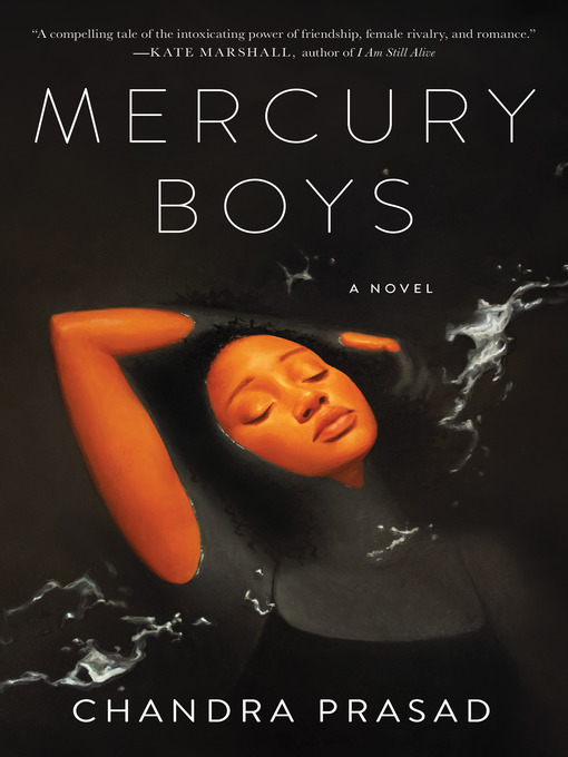Title details for Mercury Boys by Chandra Prasad - Available