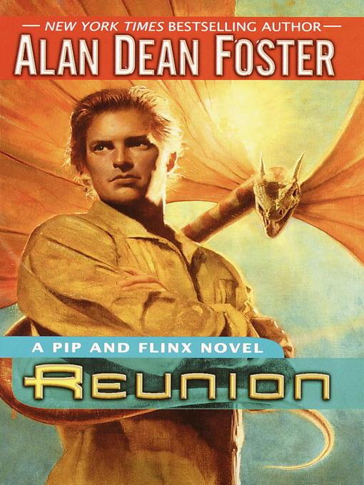 Title details for Reunion by Alan Dean Foster - Wait list