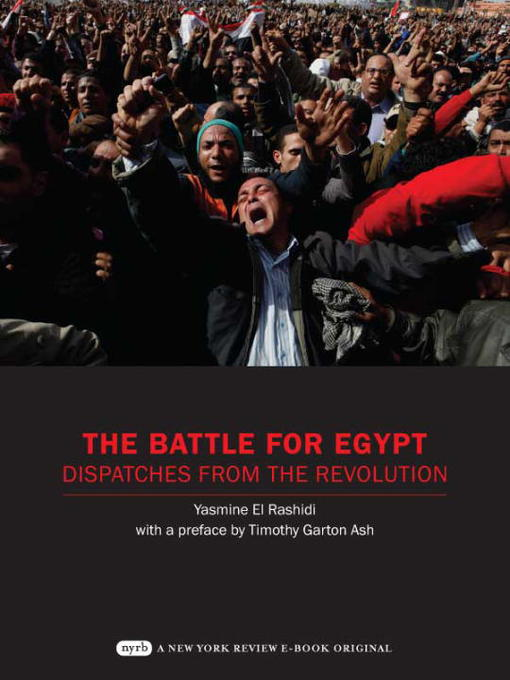 Title details for The Battle for Egypt by Yasmine El Rashidi - Available