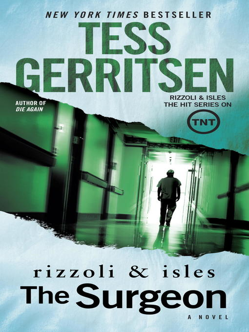 Title details for The Surgeon by Tess Gerritsen - Available