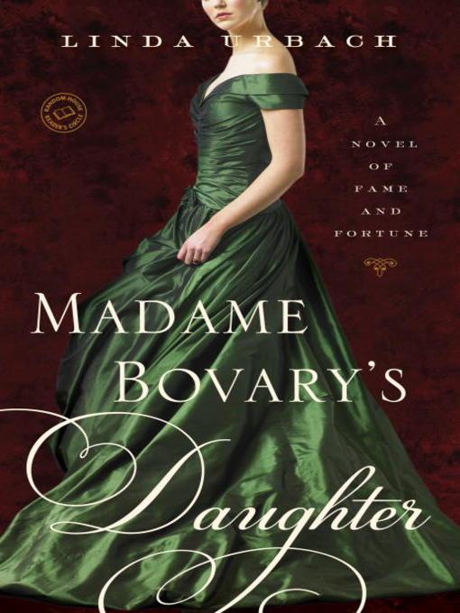 madame bovary love essay