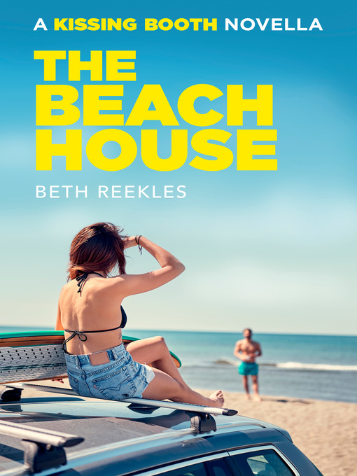Title details for The Beach House by Beth Reekles - Wait list