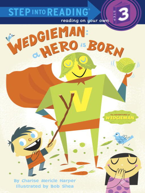 Title details for Wedgieman by Charise Mericle Harper - Wait list
