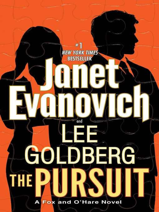 Cover of The Pursuit