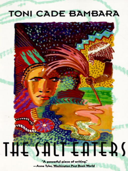 Title details for The Salt Eaters by Toni Cade Bambara - Available
