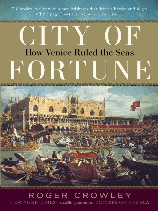 Title details for City of Fortune by Roger Crowley - Available