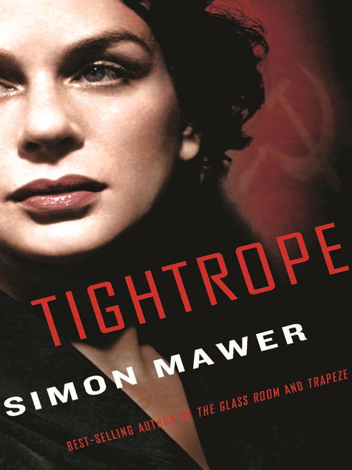 Title details for Tightrope by Simon Mawer - Available