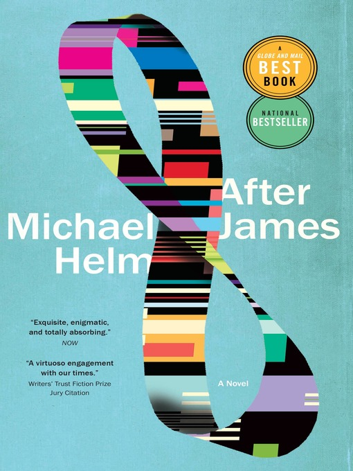 Title details for After James by Michael Helm - Available