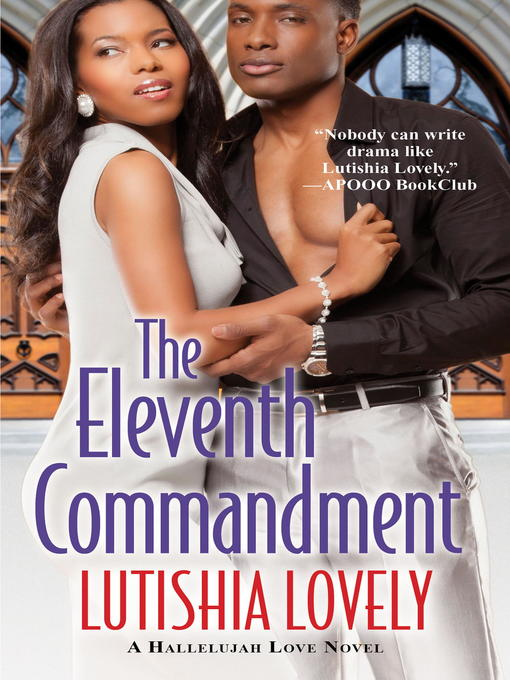Title details for The Eleventh Commandment by Lutishia Lovely - Available