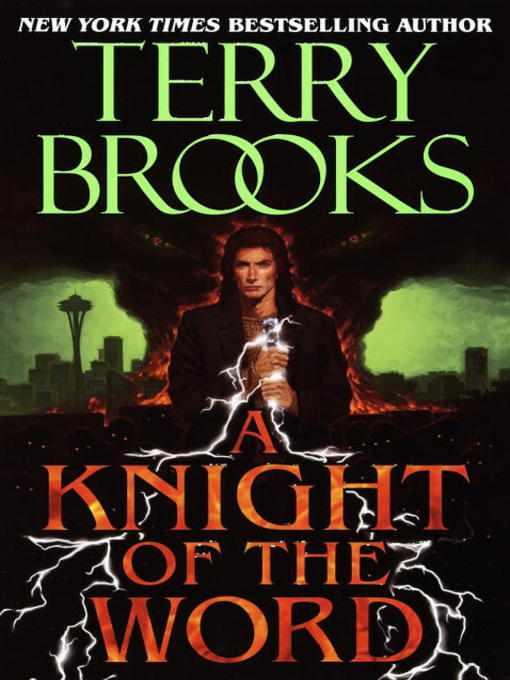 Title details for A Knight of the Word by Terry Brooks - Available