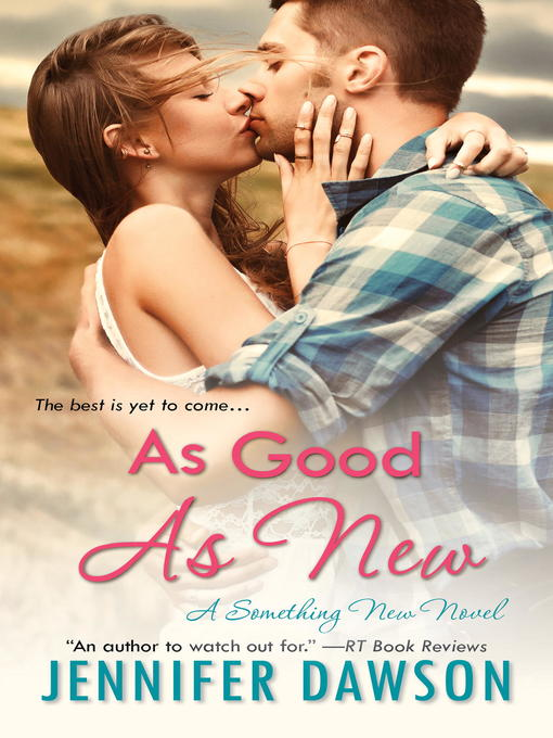 Title details for As Good as New by Jennifer Dawson - Available