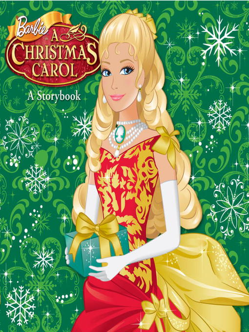 Title details for Barbie in a Christmas Carol by Mary Man-Kong - Available