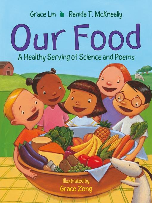 Title details for Our Food by Grace Lin - Wait list