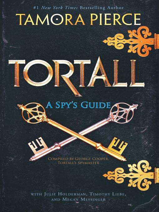 Title details for Tortall by Tamora Pierce - Wait list