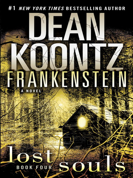Title details for Lost Souls by Dean Koontz - Available
