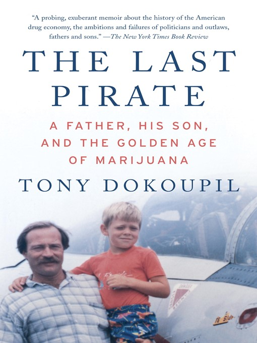 Title details for The Last Pirate by Tony Dokoupil - Wait list