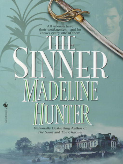 Title details for The Sinner by Madeline Hunter - Available