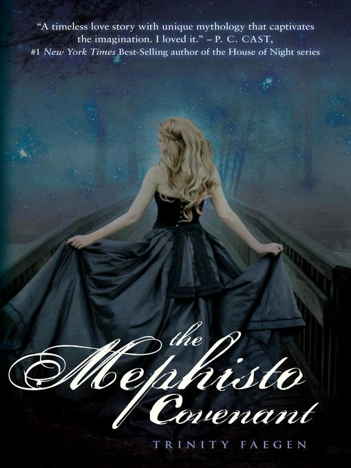 Title details for The Mephisto Covenant by Trinity Faegen - Available