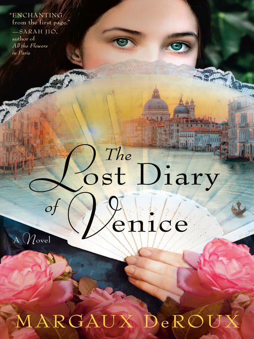 Title details for The Lost Diary of Venice by Margaux DeRoux - Wait list