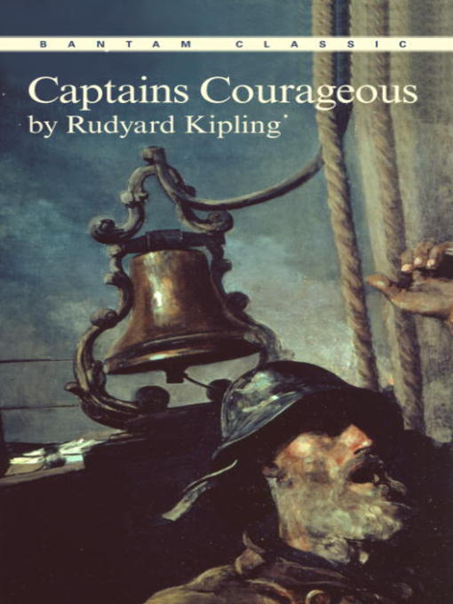 Title details for Captains Courageous by Rudyard Kipling - Available