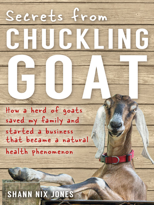 Title details for Secrets from Chuckling Goat by Shann Jones - Available