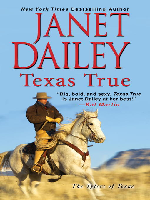 Title details for Texas True by Janet Dailey - Available