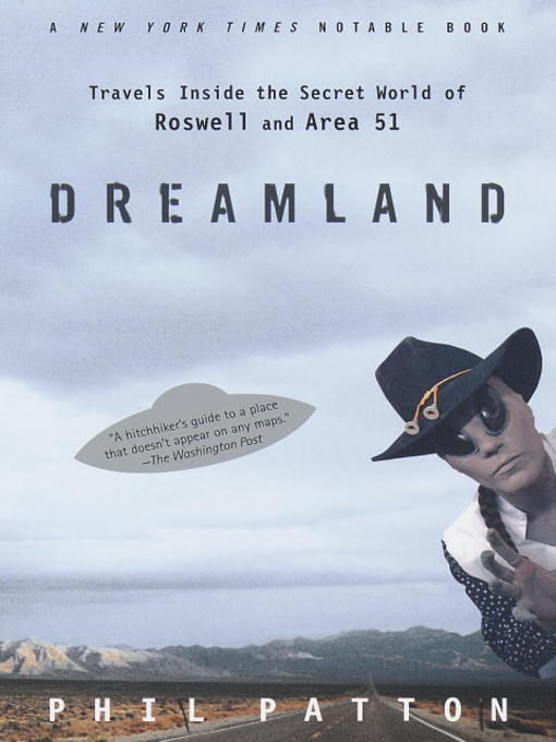 Title details for Dreamland by Phil Patton - Wait list