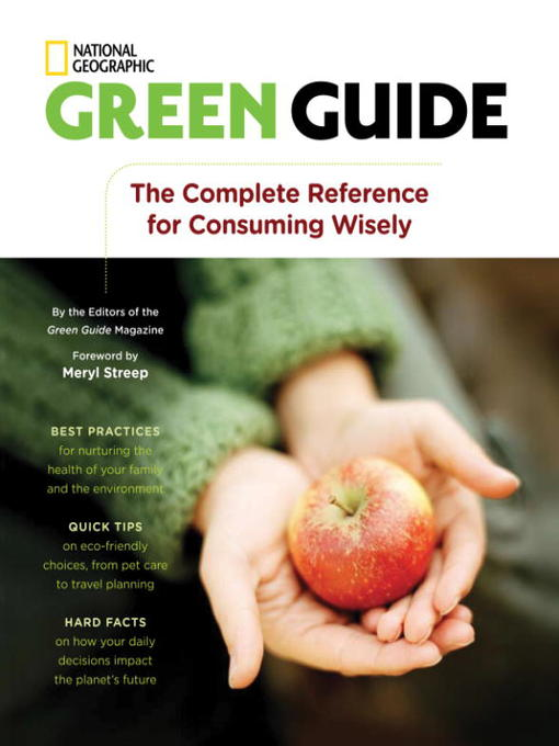 Title details for Green Guide by Editors of Green Guide - Available