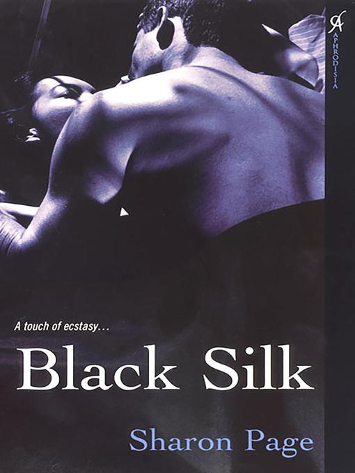 Title details for Black Silk by Sharon Page - Available