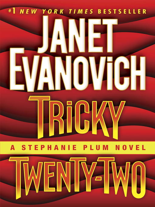 Cover of Tricky Twenty-Two