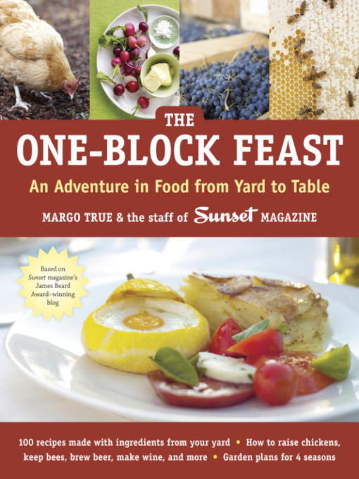 Title details for The One-Block Feast by Margo True - Available