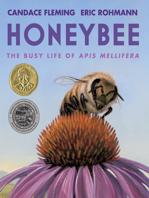 Title details for Honeybee by Candace Fleming - Available