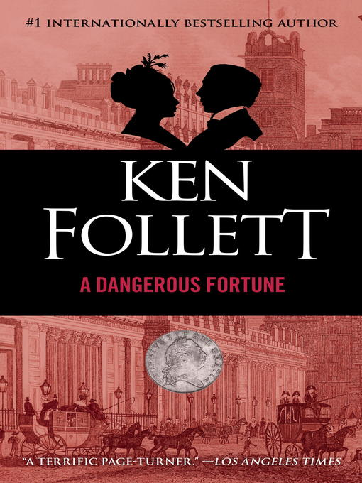 Title details for A Dangerous Fortune by Ken Follett - Available