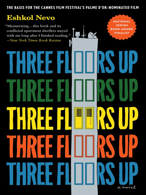 Cover of Three Floors Up