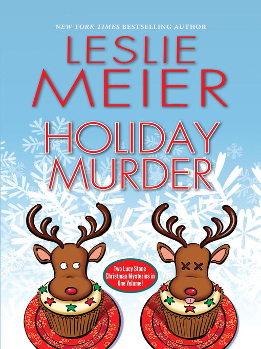Title details for Holiday Murder by Leslie Meier - Wait list
